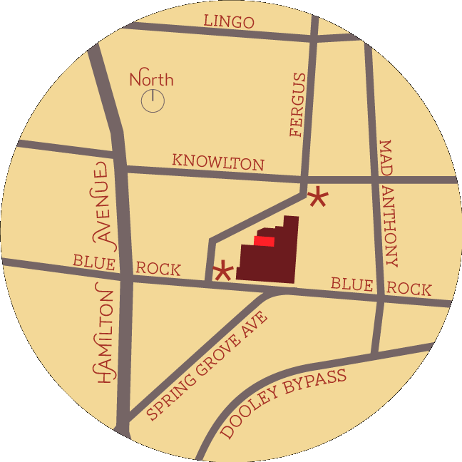 Ruth's-MAP
