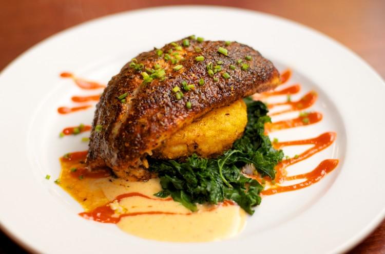 Creole Catfish
