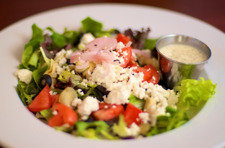 KC salad