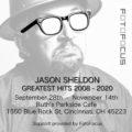 Jason Sheldon