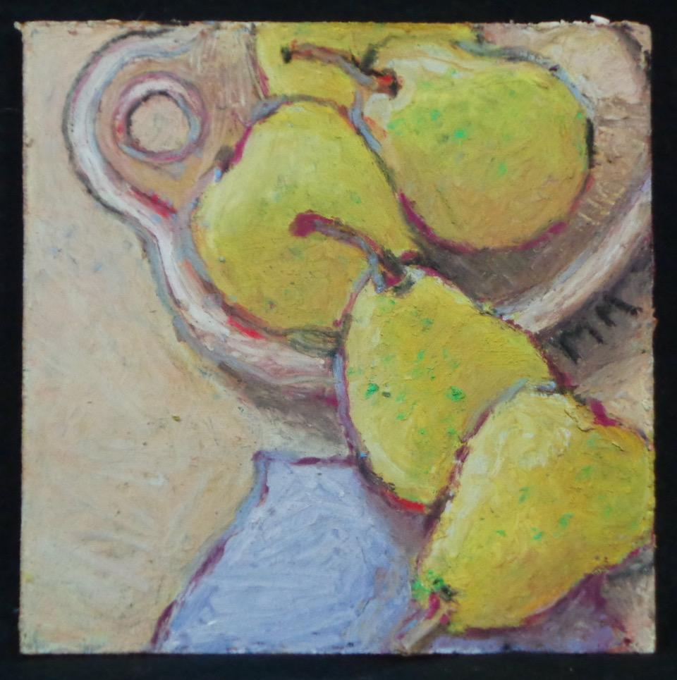 Mary Mark - Pears